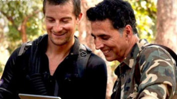 8 Key Highlights from the special episode of Into The Wild with Bear Grylls and Akshay Kumar