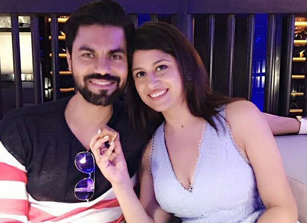 Gaurav Chopra welcomes a baby boy with wife Hitisha
