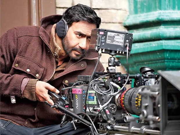 Happy Teachers' Day 2020 Ajay Devgn pays tribute to 'camera' that taught him a lot