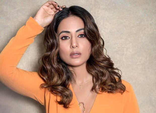 Hina Khan opens up about her upcoming music video with Dheeraj Dhoopar