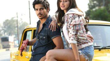 Ishaan Khatter and Ananya Panday starrer Khaali Peeli to stream on Zee Plex from October 2