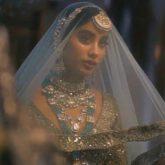 Janhvi Kapoor features in Manish Malhotra's latest couture film looking quintessentially beautiful