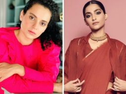 Kangana Ranaut slams Sonam Kapoor Ahuja for standing in support of Rhea Chakraborty
