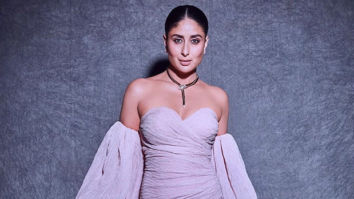 Kareena Kapoor Khan lauds relentless efforts of COVID warriors by donating PUMA's anti-microbial T-shirts