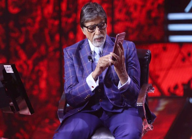 Kaun Banega Crorepati 12 Amitabh Bachchan pens a poem thanking his fans, says he works for 12-14 hours a day