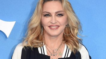 Madonna to direct her own biopic, co-write it with Oscar-winning writer Diablo Cody