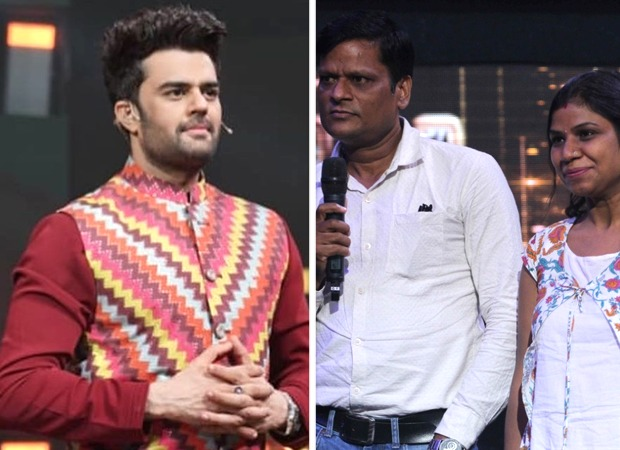 Maniesh Paul and Sa Re Ga Ma Pa Li'l Champs judges make a heart-warming appeal to help find a missing child