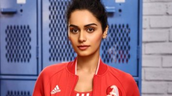 Manushi Chhillar to start social media campaign to talk to people about nutrition