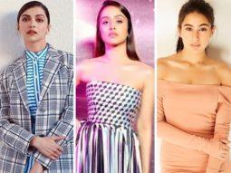 Officials say that the NCB has 'almost' given a clean chit to Deepika Padukone, Shraddha Kapoor, Sara Ali Khan and Karishma Prakash