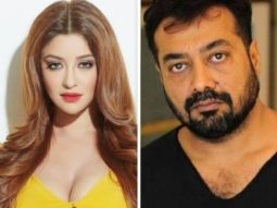 Payal Ghosh files rape complaint against Anurag Kashyap at Versova Police Station