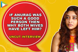 Payal Ghosh on Anurag Kashyap Controversy Everybody said, Nobody is going to SUPPORT you #MeToo