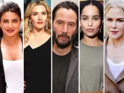Priyanka Chopra joins Kate Winslet, Keanu Reeves, Zoe Kravitz, Nicole Kidman among others to narrate stories on HBO Max series A World of Calm