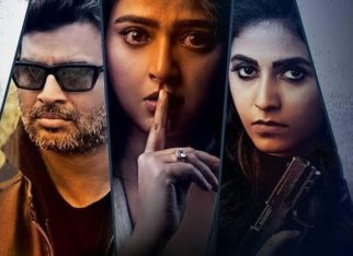 R Madhavan and Anushka Shetty's Nishabdham is the first tri-lingual film releasing on OTT