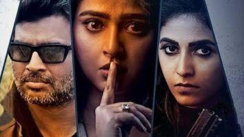 R Madhavan and Anushka Shetty's Nishabdham is the first tri-lingual film releasing on OTT