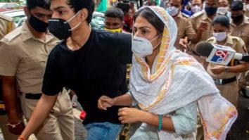 Bombay High Court reserves order on Rhea Chakraborty, Showik Chakraborty's bail plea