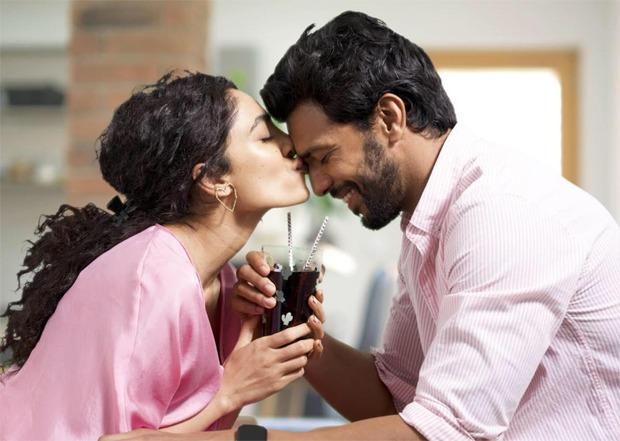 The star of RSVP will be headed to digital starring Shobhita Dhulipala and Rajiv Siddharth