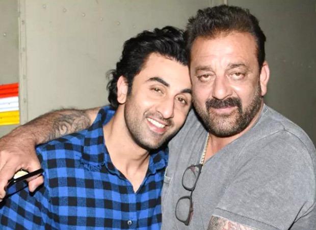Ranbir Kapoor's special bonding with Sanjay Dutt : Bollywood News – Bollywood Hungama