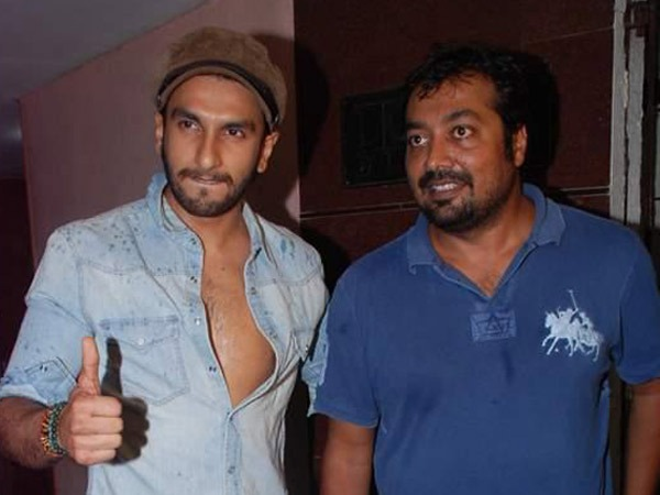 """Ranveer Singh was rejected in an audition for Shaitaan, no studio wanted to put money on him"" - reveals Anurag Kashyap"