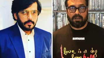 Ravi Kishan reacts to comments by Anurag Kashyap on consuming drugs