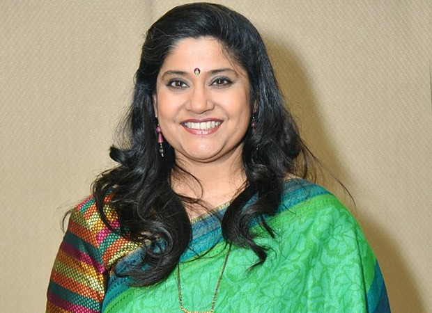 Renuka Shahane feels that Sushant Singh Rajput's death case was left behind when Kangana Ranaut started talking about unrelated things