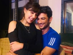Rhea Chakraborty's bail application alleges that Sushant Singh Rajput felt his sisters were only after his money