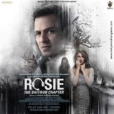 First Look Of The Movie Rosie: The Saffron Chapter