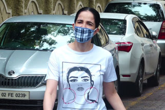 Rukhsar Rehman spotted in Versova