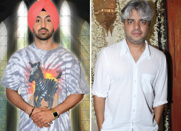 SCOOP Diljit Dosanjh develops cold feet; backs out of Shaad Ali's film on male pregnancy