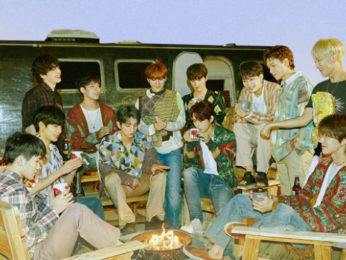 SEVENTEEN to drop their comeback album in October
