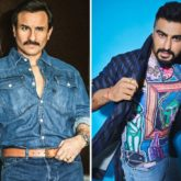 Saif Ali Khan and Arjun Kapoor join the cast of spooky adventure film Bhoot Police
