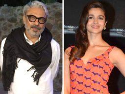 Sanjay Leela Bhansali resumes shooting of Alia Bhatt starrer Gangubai Kathiawadi at Film City (1)