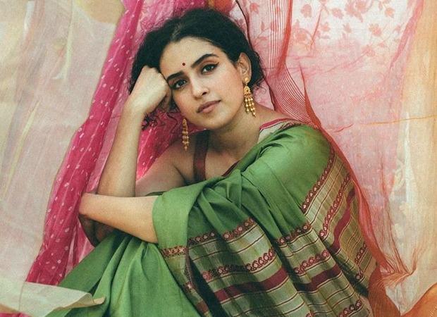 Sanya Malhotra has been binge watching THESE shows during the lockdown