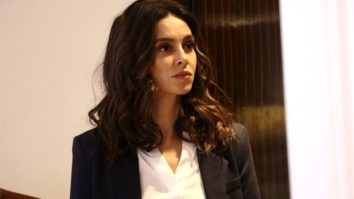 "Shibani Dandekar on Hostages - ""I've never played an antagonist before and I was so excited to play a different side for a change"""