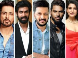Sonu Sood, Rana Daggubati, Riteish Deshmukh, Yuvraj Singh and Samantha Akkineni share their excitement for Dream 11 IPL 2020
