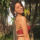 """""""I'm brown and extremely happy about it"""" – says Suhana Khan in a post revealing she was called 'ugly' since age 12"""