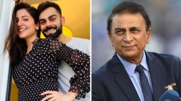 """Inhone lockdown mein to bas Anushka ki gendon ki practice ki hai"" - Sunil Gavaskar's sexist & double meaning comment creates uproar"