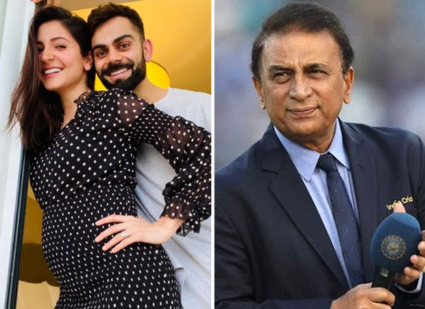 Sunil Gavaskar creates controversy with comment on Virat Kohli and Anushka Sharma