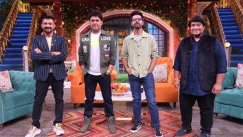 The Kapil Sharma Show: When Divya Kumar felt Sachin-Jigar are going to split-up