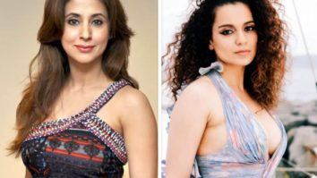 Urmila Matondkar says she has no qualms in saying sorry to Kangana Ranaut for her 'rudali' comment