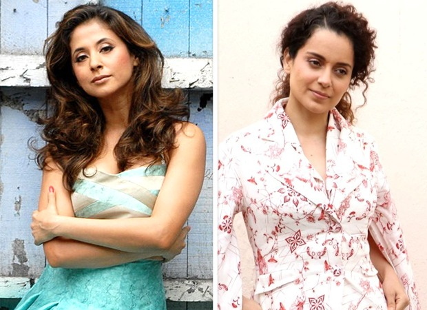 Urmila Matondkar thanks India for the support, draws attention to anchor's gleeful look on Kangana Ranaut's 'soft porn' star barb