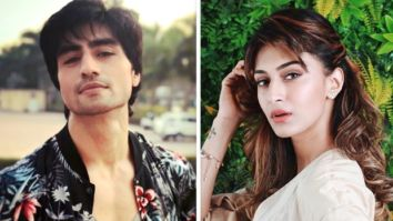 VIDEO Harshad Chopda and Erica Fernandes dancing to Shah Rukh Khan's classic song is MAJOR Monday mood!