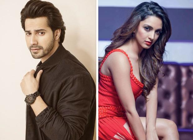 Varun Dhawan to head to Chandigarh for Raj Mehta's romantic comedy with Kiara Advani