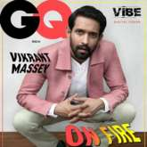 Vikrant Massey makes a sharp statement on GQ India; talks about relatability being the basis of his characters