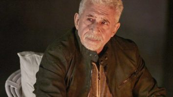 Here's why Naseeruddin Shah did not direct any films after his directorial debut Yun Hota Toh Kya Hota
