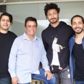 Vidyut Jammwal starrer Khuda Haafiz to get a sequel; to go on floors in 2021