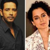Annup Sonii takes a dig at Kangana Ranaut's comment on 90% Bollywood being on drugs; gives another suggestion