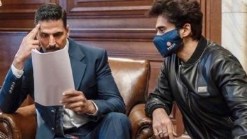"""You have been an inspiration for me since always"" shares Jackky Bhagnani wishing Akshay Kumar on his birthday"