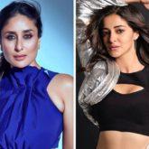 Kareena Kapoor Khan is all praise for Ananya Panday for her performance in 'Beyonce Sharma Jaayegi'