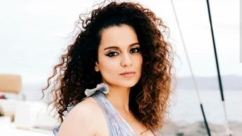Police complaint filed against Kangana Ranaut for using defamatory language against CM Uddhav Thackeray