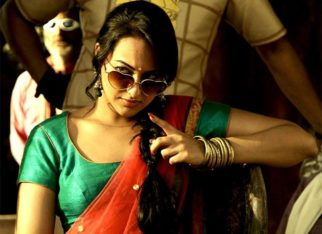 """""""Remember being unsure if this is really what I even wanted to do,""""- Sonakshi Sinha on completing 10 years in the movies"""